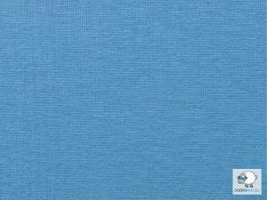 Plachta bavlna modrá