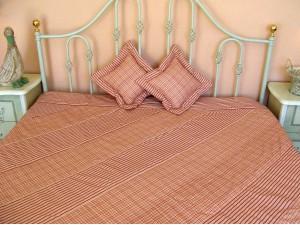 Prehoz na posteľ: Škoricové kocečky
