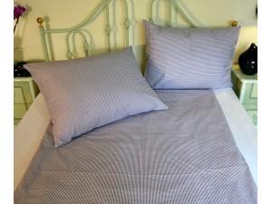 Posteľné obliečky: Fialové kosoštvorce